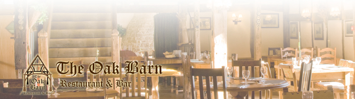 Oak Barn Photo Header