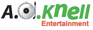 2014 A.C.Knell Entertainment logo