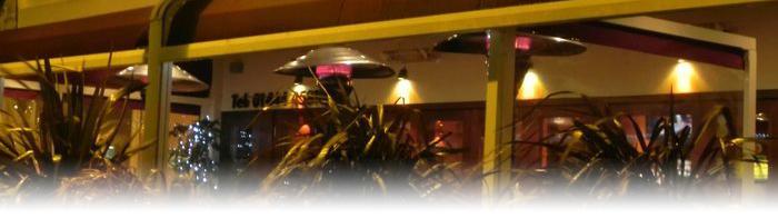 Savannah Cafe Bar